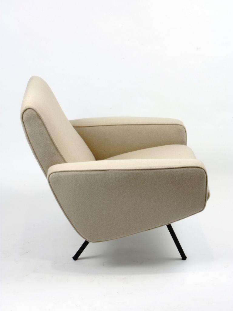 pierre paulin fauteuil cm169 thonet photo 2 design pinterest fauteuil mobilier design and. Black Bedroom Furniture Sets. Home Design Ideas