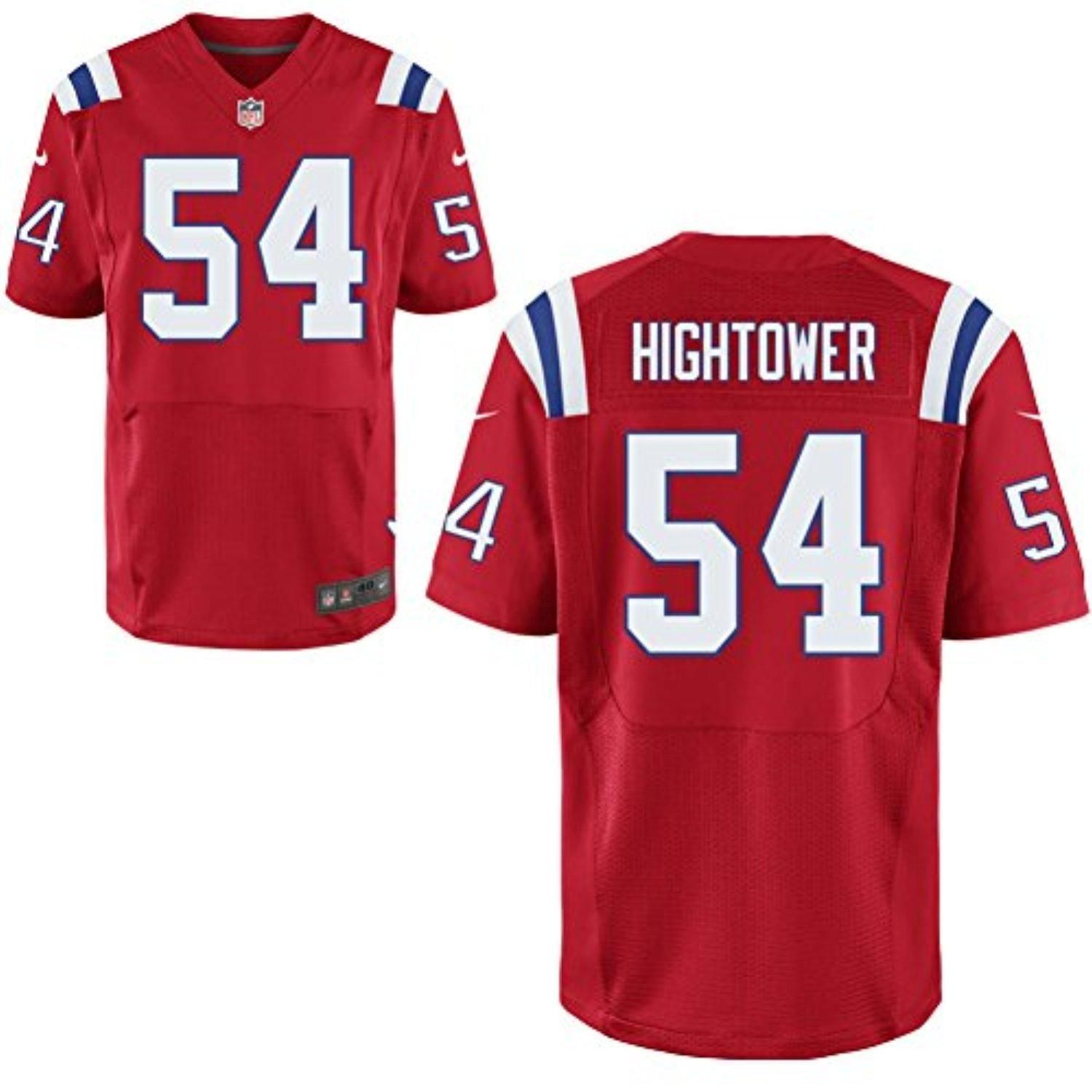 54 Dont A Hightower Jersey Mens American Football Jerseys Red Size 56 Brought To You By Avarsha Com Americana