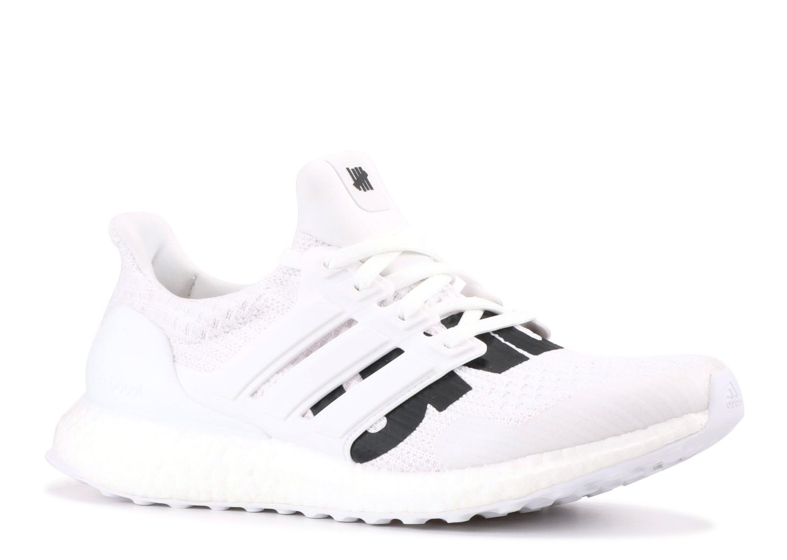 Undefeated X UltraBoost 4.0 'White' - Adidas - BB9102 - ftwwht ...
