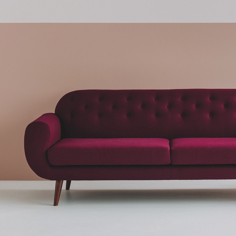 The colour of this sofa is killing me love it marsala copenhagen the colour of this sofa is killing me love it marsala copenhagen parisarafo Gallery
