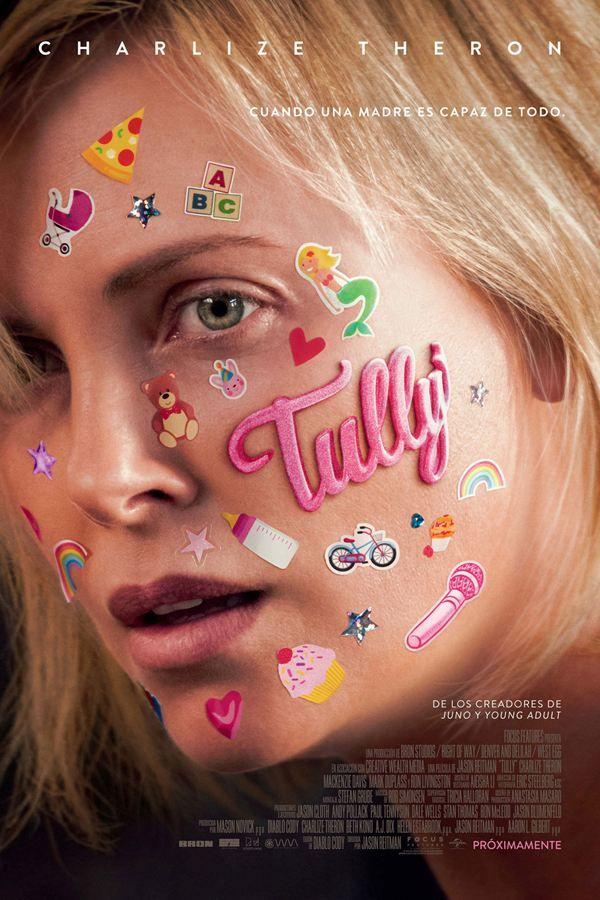 Ver Tully pelicula completa online, Descargar Tully pelicula ...
