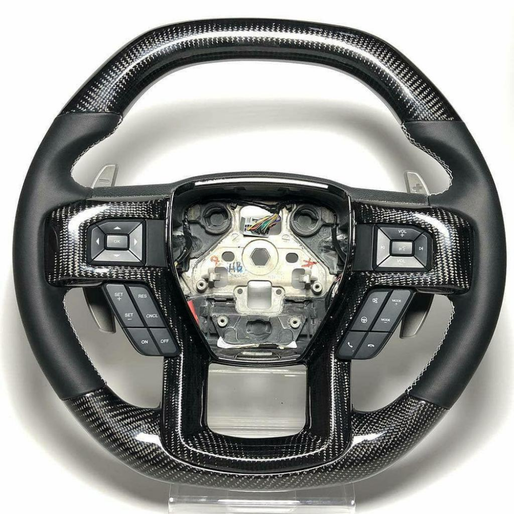 Ford Raptor Steering Wheel Ford Raptor Steering Wheel Raptor