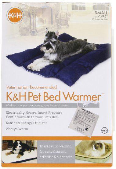 K H Pet Bed Warmer 13 Watts Amazon Com Dog Bed Warmer Heated Dog Bed Dog Pet Beds