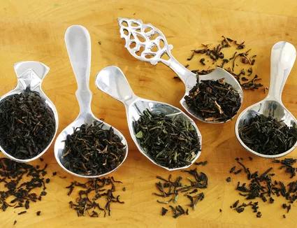 What Are Tea Lattes Anyway Black Tea Recipe Black Tea Leaves Black Tea