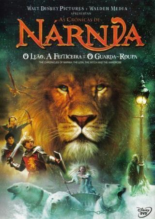 As Crônicas de Nárnia: O Leão, a Feiticeira e o Guarda-Roupa (Dublado 3GP, MP4, AVI e 720p)