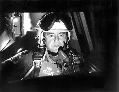 DVD & Bluray FAIL SAFE (1964) Starring Henry Fonda and