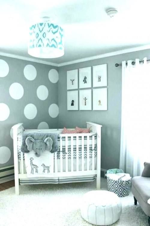 Newborn Baby Room Decorating Ideas | Decorating ideas | Baby ...