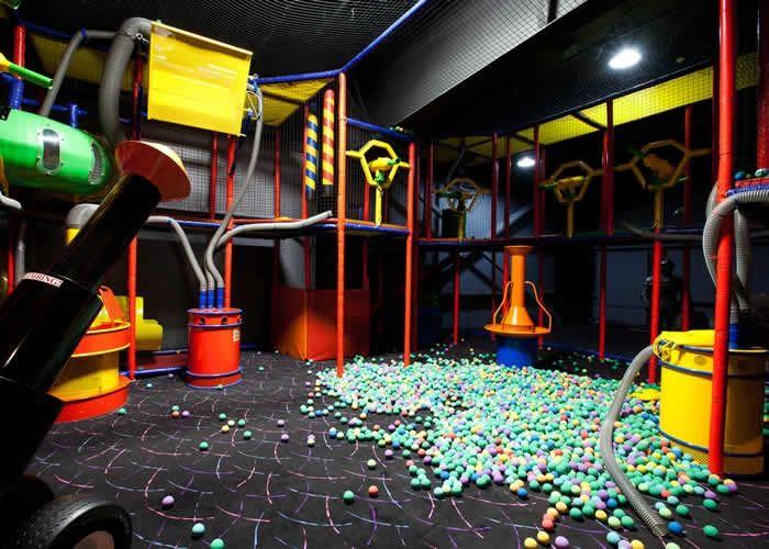 The castle fun center chester ny