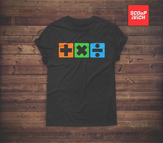 5c78bde472 Women's Ed Sheeran Plus X Divide short sleeve t-shirt Fan album art  inspired logos