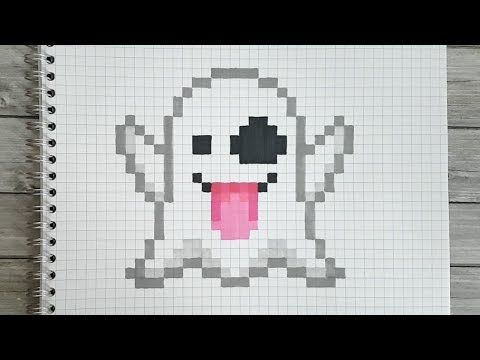 Top 5 Emojis Pixel Art Bonus Youtube Dessin Petit