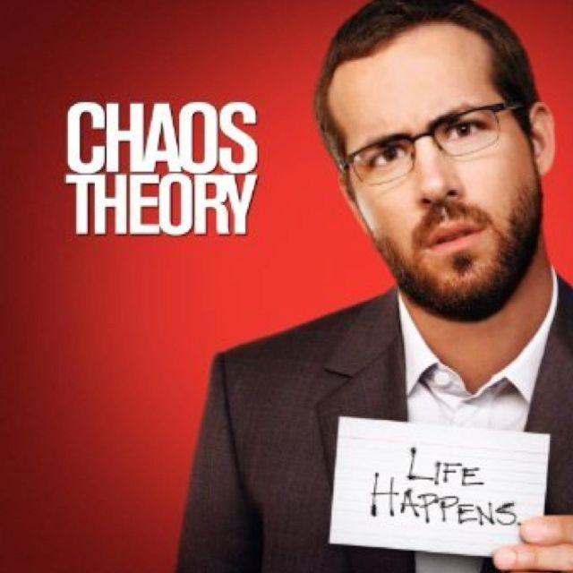 Chaos Theory - Ryan Reynolds | my favorite things | Chaos