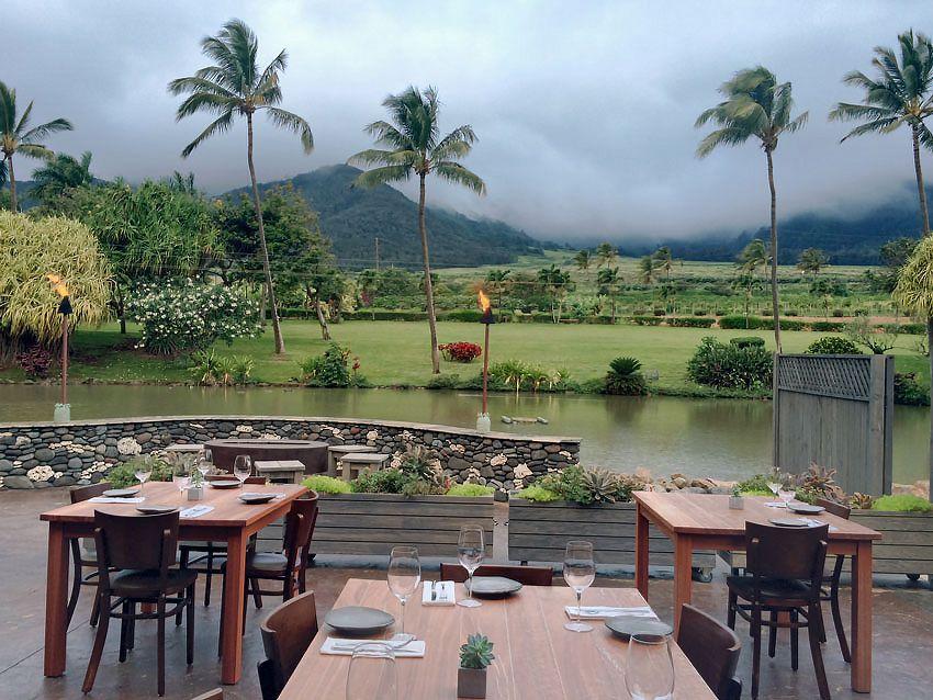 The Mill House Maui Tropical Plantation Maui My Happy