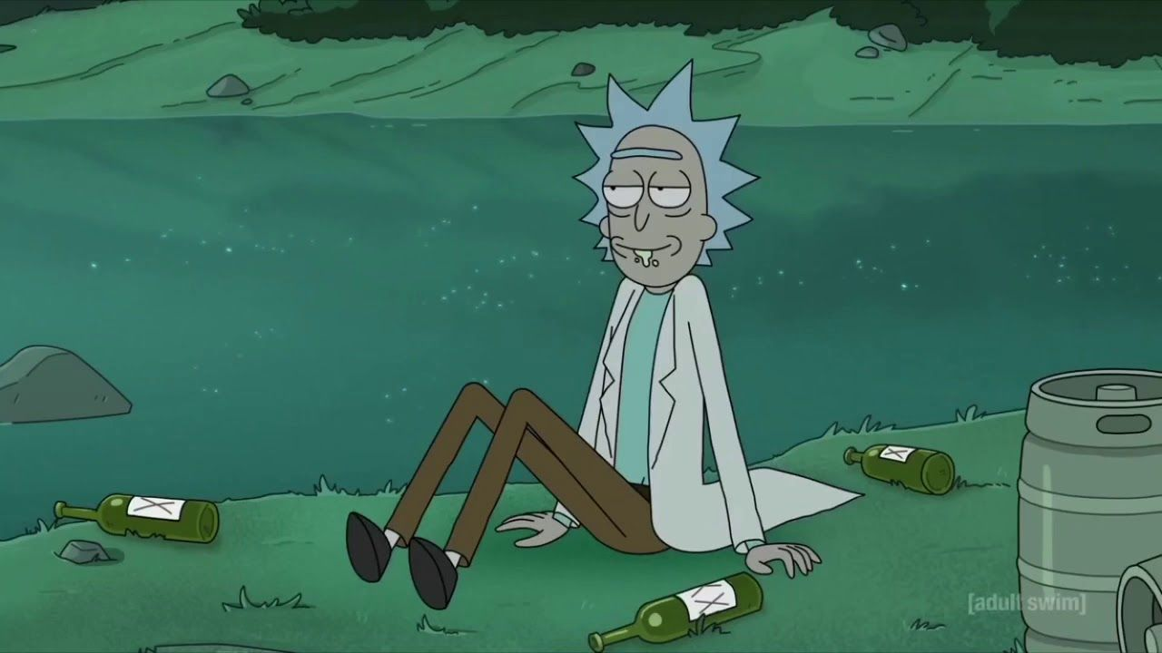 Pin By Larsuccar On Film Rick And Morty Image Rick And Morty Rick