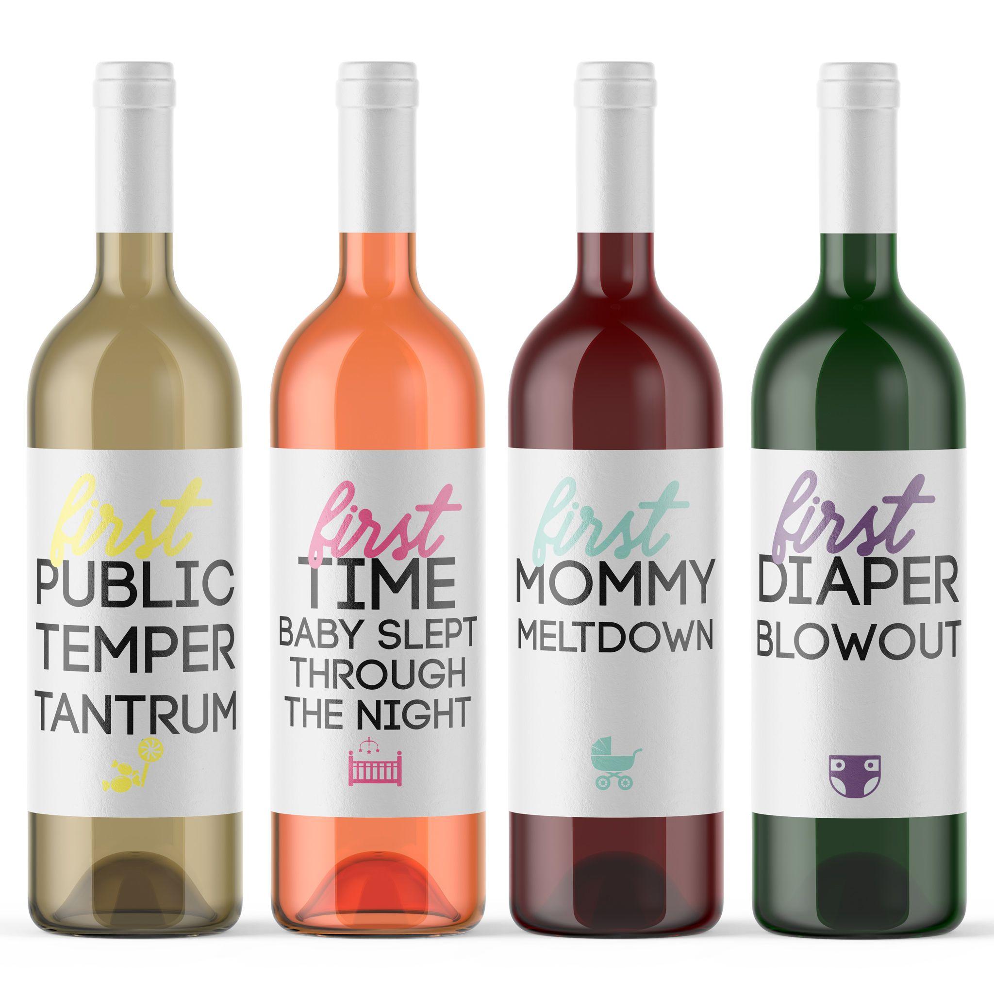 mini wine sampler gift