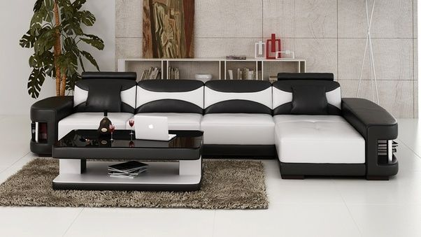 Things To Look For While Shopping For Furniture Furniture Store In Dubai Quora Furniture Sofa Set Leather Sofa Set Modern Leather Sofa