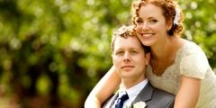 Look to God for a Happy Marriage