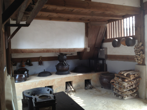 Old Traditional Kitchen Traditional House Traditional Kitchen