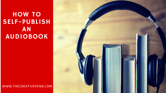 How To Self-Publish An Audiobook | Publish My Own Book | Self