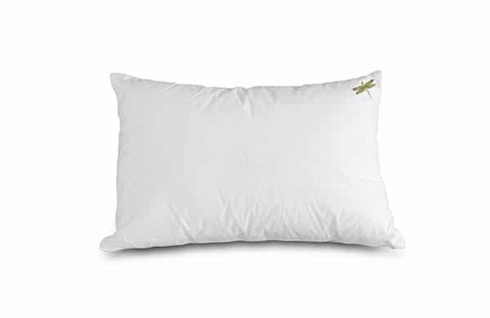 Dreampad Firm Support Pillow With Music Sleep Technology Support Pillows Relaxation Response Supportive