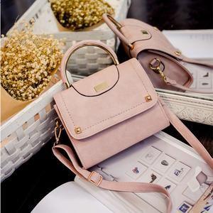 Stylish PU Leather Shoulder Handbag 🌍 Providing Worldwide Shippings  bags   Leather  Leatherbags   75c8f05b28129