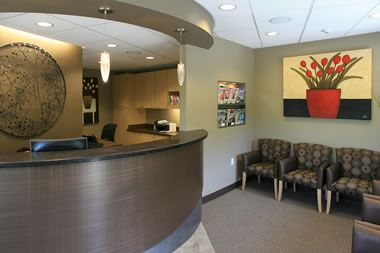 Washington State Dental and Medical Office Space Interior Design Services  by OfficewrapsWashington State Dental and Medical Office Space Interior Design  . Optometry Office Design Services. Home Design Ideas