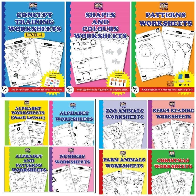 Pin By Creativity4Tots On Worksheets (With Images