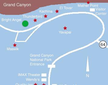 Bright Angel Lodge Grand Canyon Hotels Mobi