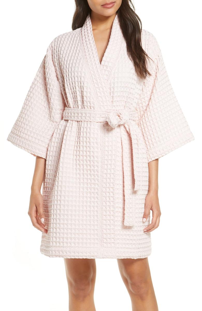 Modern Robe : modern, Nordstrom, Modern, Waffle, Robe,, Round, Fashion,