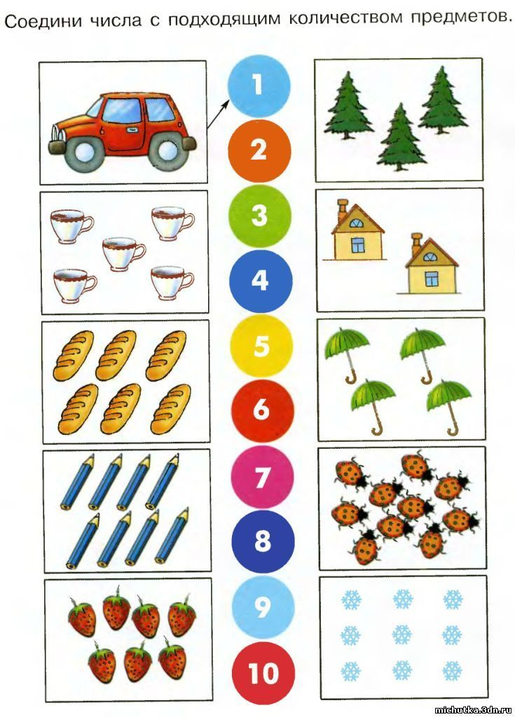 Pin By Bychak Elena On Math Kids Math Worksheets Fun Worksheets For Kids Numbers Preschool