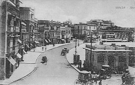 Image result for old photos of sliema