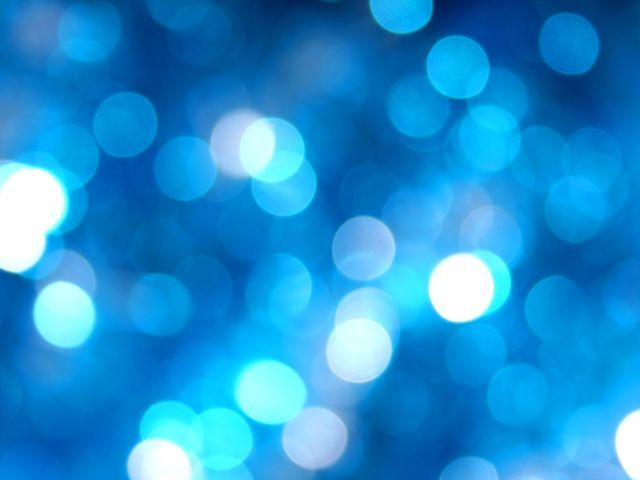 What Will You Be In Your Next Life Blue Background Wallpapers Blue Bokeh Blue Backgrounds Blue wallpaper hd for desktop