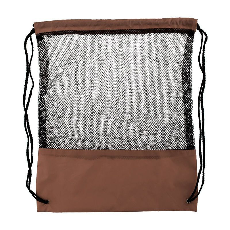 Tavel Ultralight Mesh Stuff Sack Drawstring Bag Backpack
