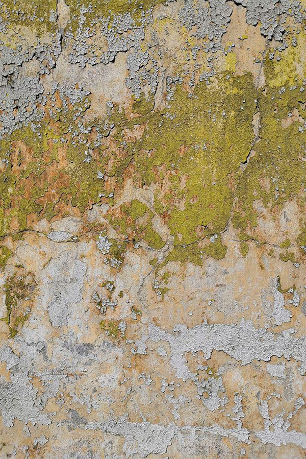 Vintage wall texture. Grunge background with colorful