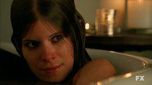 Kate Mara American Horror Story Season 1 American Horror Story