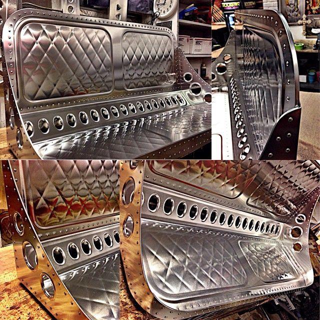 Hot Rod Sheet Metal Fabrication Promoted By The Fab Forums Custom Car Interior Sheet Metal Fabrication Sheet Metal