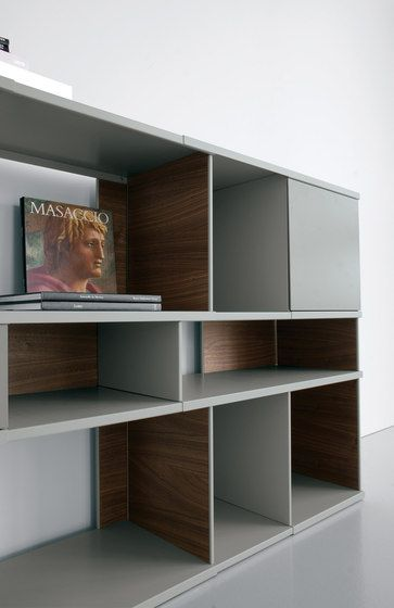 From>To FT30 by Extendo | Office shelving systems