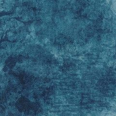 Digital Grunge Blue with black abstract textured background