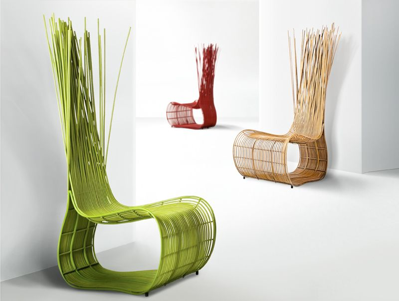 Awesome ERGONOMIC ARMCHAIR WITH HEADREST YODA COLLECTION BY KENNETH COBONPUE |  DESIGN KENNETH COBONPUE