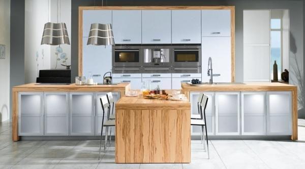 Noticias y tendencias - Cómo decorar una cocina funcional