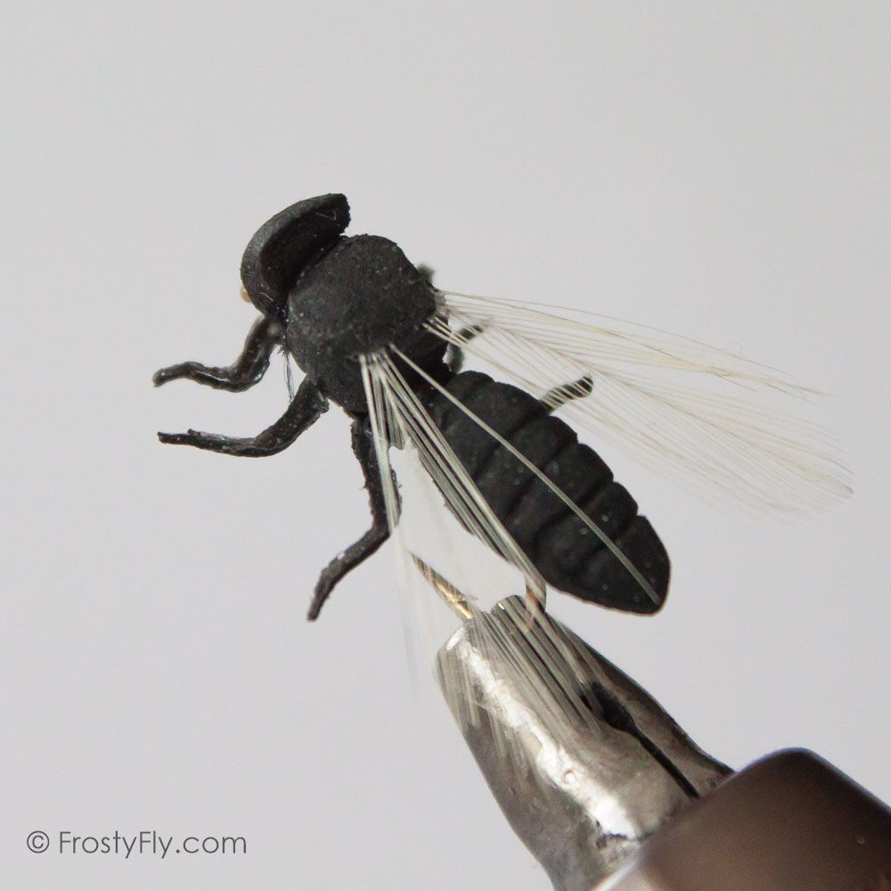 Pin On Fly Tying