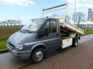 For Sale Used And Second Hand Van Ford Tipper Transit 350 Ej 125 A Vans Ford Van Used Vans