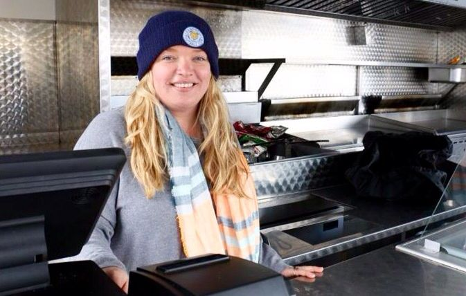 Leicester City catering manager - Nicky Fitzpatrick Don\u0027t forget