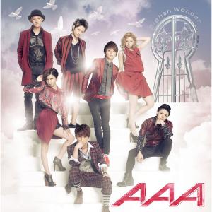 Download lagu AAA 恋音と雨空 Koioto To Amazora (with Intro