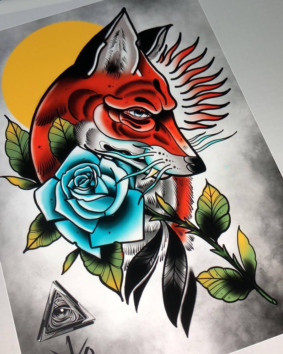 Bocetos De Tatuajes Tradicionales sonar 1091 design | tatuajes de rosa tradicionales, diseño