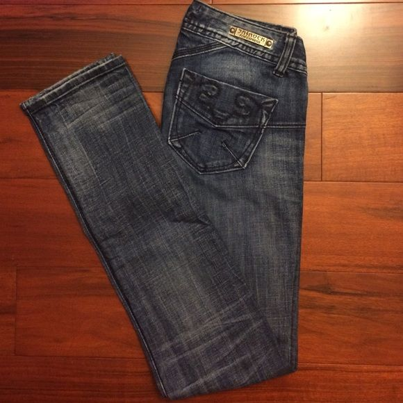 EXPRESS Rerock skinny jeans Great condition. Size 0. No trade. Express Jeans Skinny
