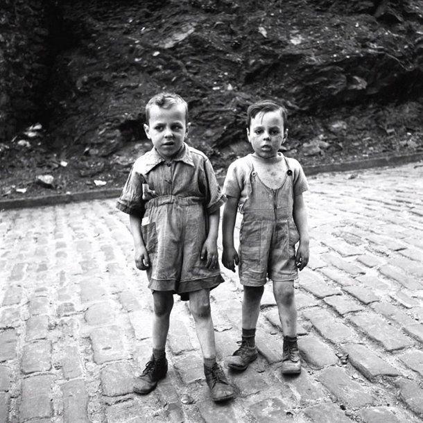 Fotografie documentaire - Finding Vivian Maier