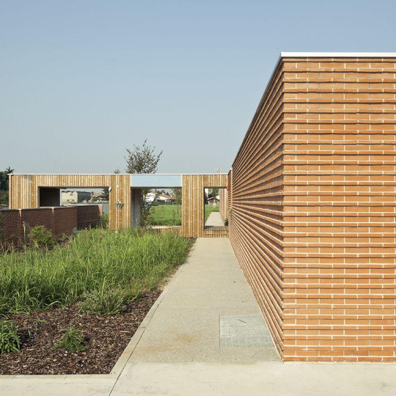 Nuova scuola dell'infanzia a Vedelago