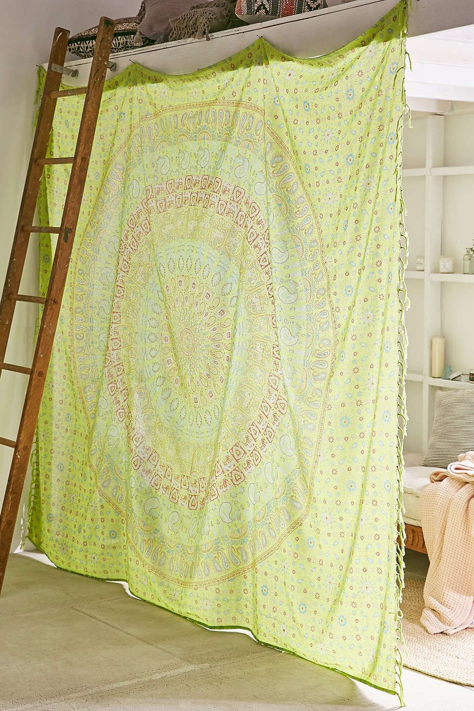Maina Medallion Tapestry   Tapestry, Dorm and Apartment ideas
