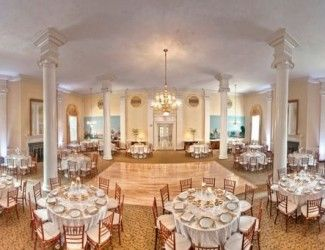 Beautiful McLean Gardens Ballroom   Wedding DJ   Bryan George Music Services    Washington, DC