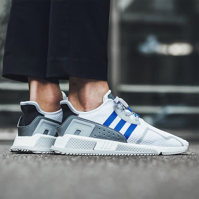 top fashion db86c 758f8 heres a look at the new adidas EQT Cushion ADV